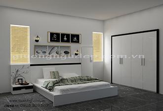 Trọn bộ phòng ngủ 03