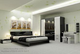 Trọn bộ phòng ngủ 05