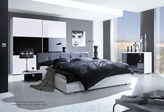 Trọn bộ phòng ngủ 09