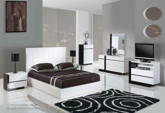 Trọn bộ phòng ngủ 10