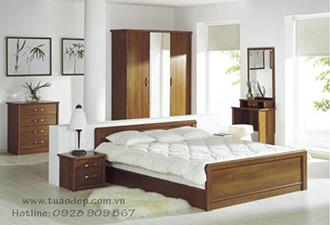 Trọn bộ phòng ngủ 11