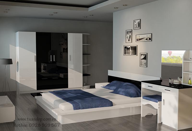 Trọn bộ phòng ngủ 14