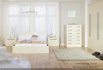 Trọn bộ phòng ngủ 15