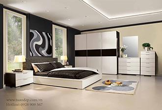 Trọn bộ phòng ngủ 23