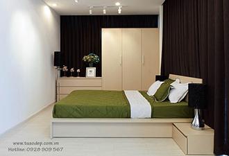 Trọn bộ phòng ngủ 31