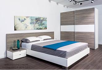 Trọn bộ phòng ngủ 33