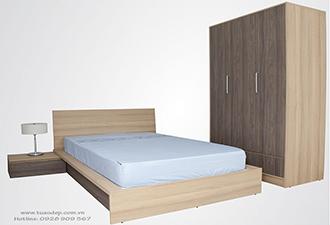Trọn bộ phòng ngủ 38