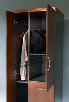 Tủ quần áo giá rẻ 09